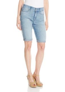 NYDJ Women's Briella Roll Cuff Short