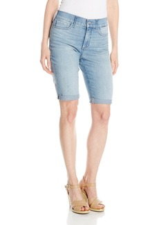 Not Your Daughter's Jeans NYDJ Women's Briella Roll Cuff Short