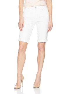 Not Your Daughter's Jeans NYDJ Women's Briella Roll Cuff Jean Short