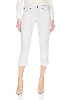 Not Your Daughter's Jeans NYDJ Women's Capri with Released Hem