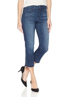 Not Your Daughter's Jeans NYDJ Women's Capri with Released Hem