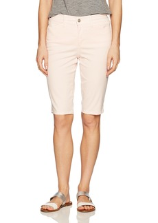 Not Your Daughter's Jeans NYDJ Women's Chino Twill Short