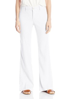 Not Your Daughter's Jeans NYDJ Women's Claire Trousers In Stretch Linen  10