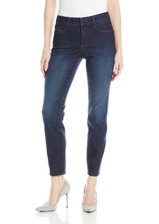 NYDJ Women's Clarissa Ankle Jeans  16