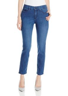 NYDJ Women's Clarissa Ankle Jeans  18