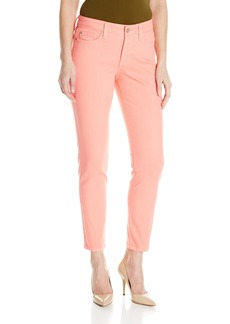 NYDJ Women's Clarissa Ankle Jeans In Colored Bull Denim
