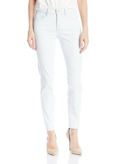 NYDJ Women's Clarissa Ankle Jeans In Light Dip Denim  0
