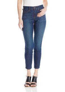 NYDJ Women's Clarissa Ankle Jeans In Premium Lightweight Denim  0