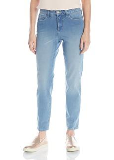 NYDJ Women's Clarissa Ankle Jeans In Shape 30 Denim