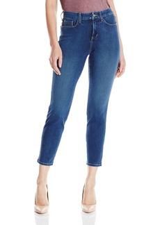 NYDJ Women's Clarissa Ankle Jeans In Shape 360 Denim