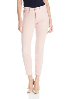 NYDJ Women's Clarissa Skinny Ankle Jeans In Bull Denim