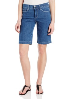 Not Your Daughter's Jeans NYDJ Women's Debby Jean Short