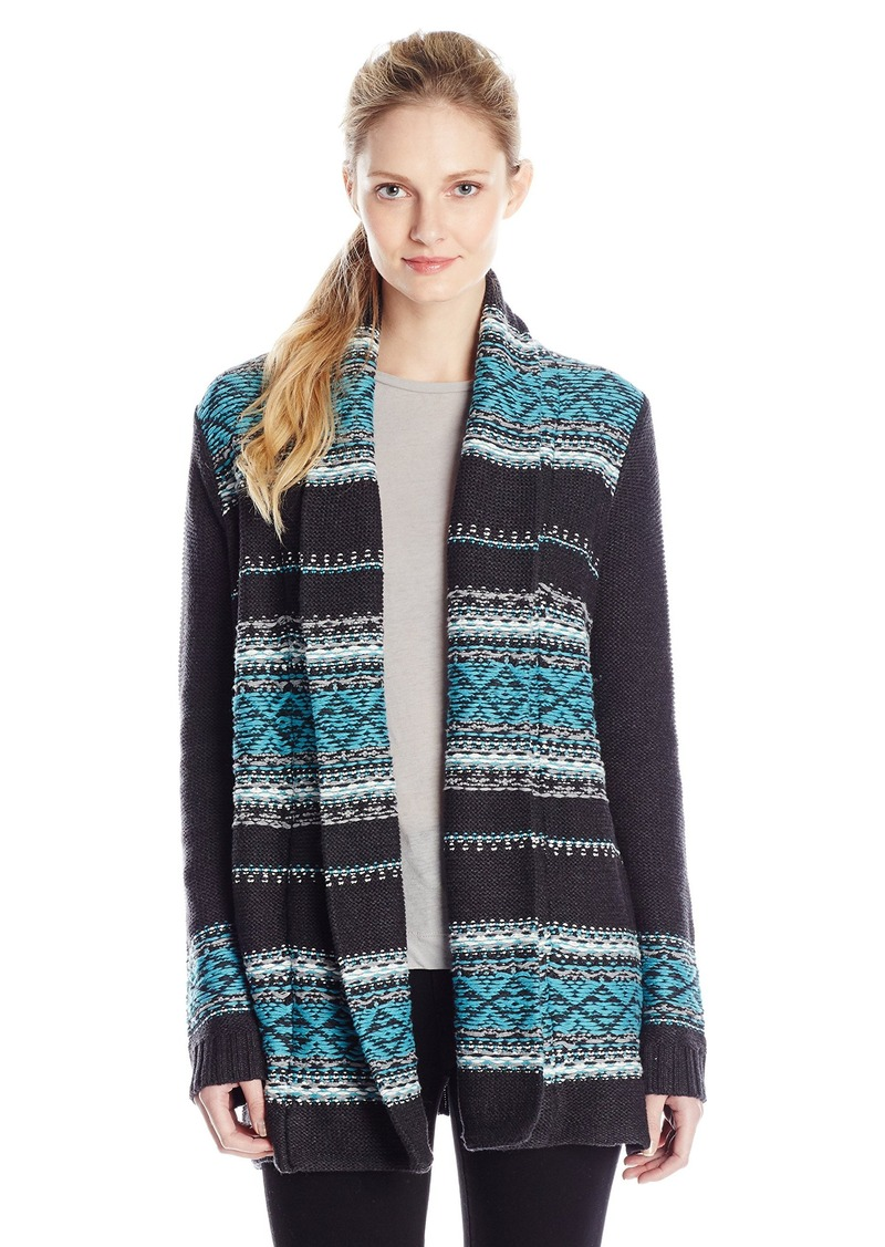 Not Your Daughter's Jeans NYDJ Women's Fair Isle Sweater Cardigan ...