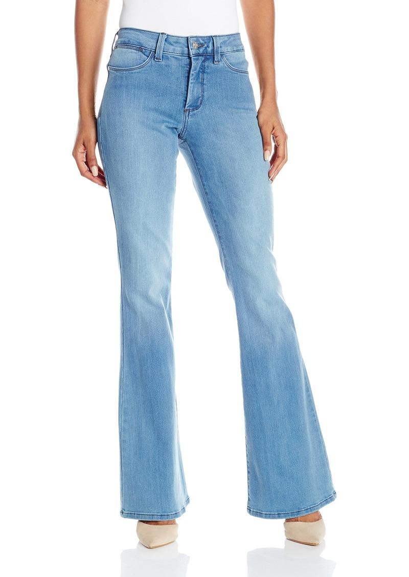NYDJ Women's Farrah Flare Jeans  0