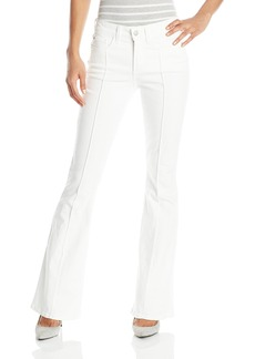 NYDJ Women's Farrah Flare Jeans In  Denim  6