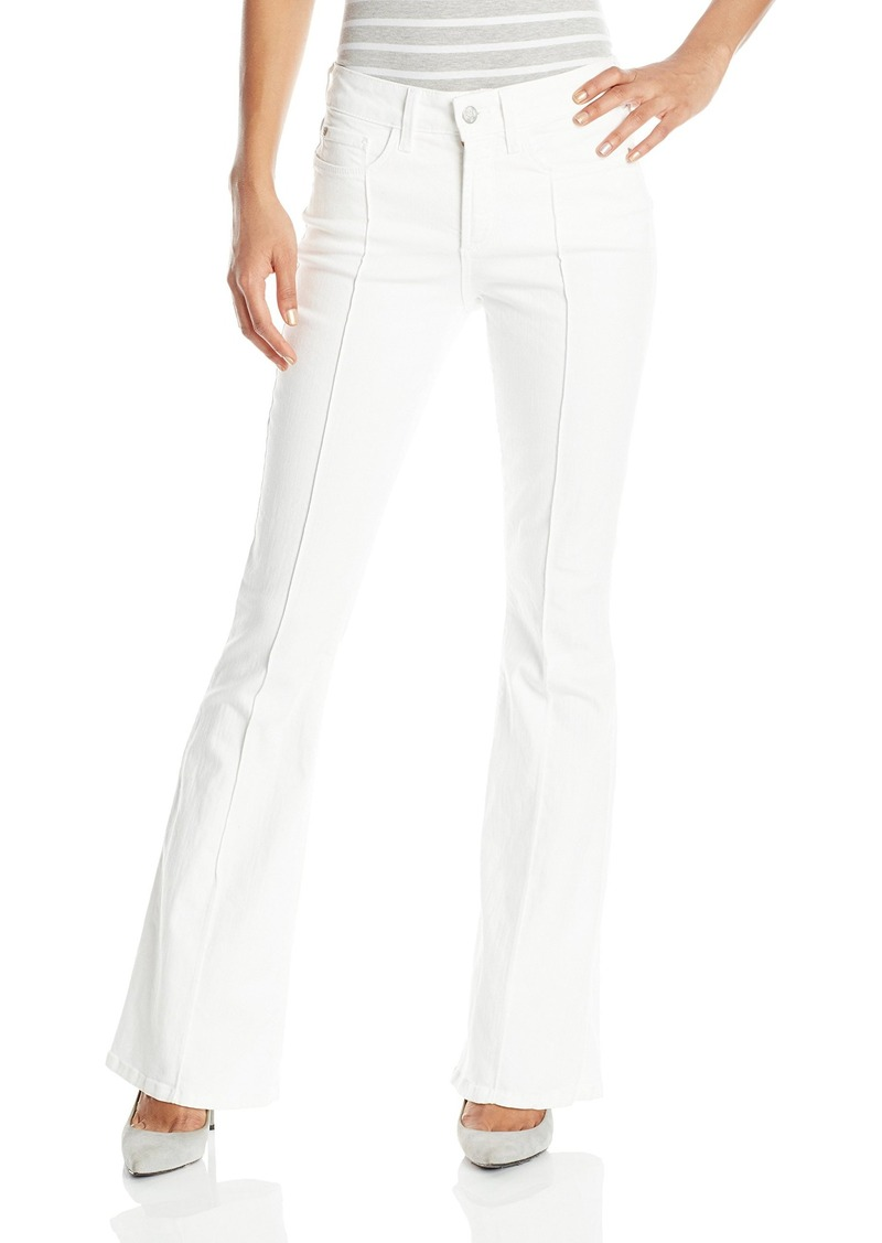 Not Your Daughter's Jeans NYDJ Women's Farrah Flare Jeans In  Denim  6