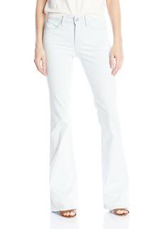 NYDJ Women's Farrah Flare Jeans in Light Dip Denim