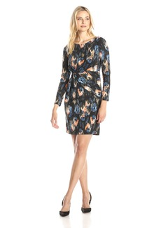NYDJ Women's Gemma  Dress