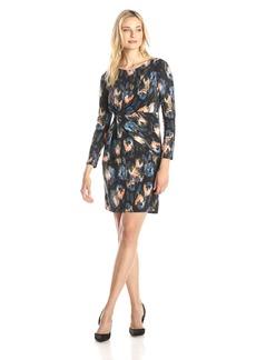 NYDJ Women's Gemma  Dress