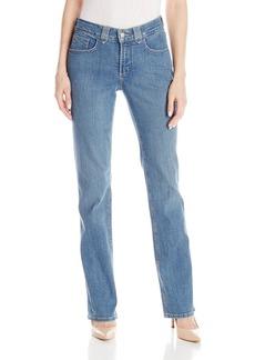 NYDJ Women's Hayden Modern Straight Leg Jeans