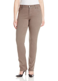 NYDJ Women's Jade Denim Legging Long
