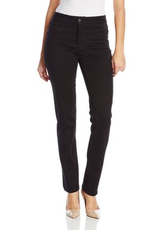 Not Your Daughter's Jeans NYDJ Women's Janice Legging Fit Skinny Jeans