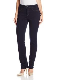 NYDJ Women's Janice Skinny Jegging Jeans
