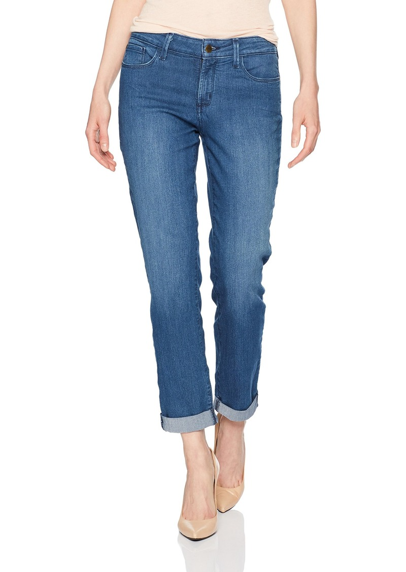 Not Your Daughter's Jeans NYDJ Women's Jessica Relaxed Boyfriend Jeans