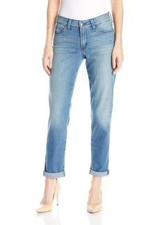 NYDJ Women's Jessica Relaxed Boyfriend Jeans