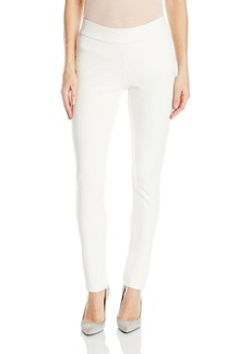 Not Your Daughter's Jeans NYDJ Women's Jodie Ponte Knit Pull On Leggings  14