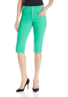 NYDJ Women's Kaelin Skimmer Jeans  12