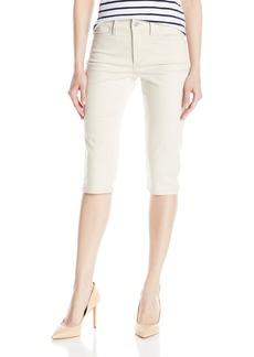 Nydj Women's Kaelin Skimmer Jeans  6