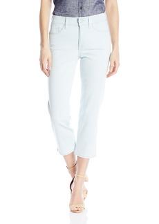NYDJ Women's Karen Capri Jeans