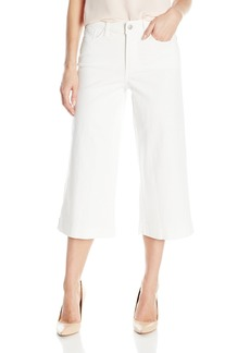 Not Your Daughter's Jeans NYDJ Women's Kate Culotte Pants