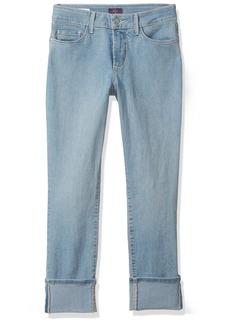 Not Your Daughter's Jeans NYDJ Women's Leann Boyfriend Jeans