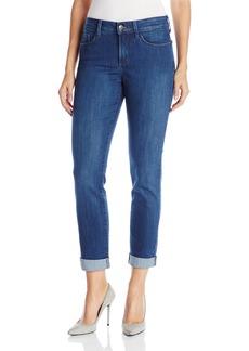 Not Your Daughter's Jeans NYDJ Women's Leann Boyfriend Jeans in Premium Denim