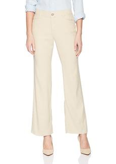 Not Your Daughter's Jeans NYDJ Women's Linen Trouser