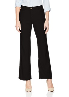 Not Your Daughter's Jeans NYDJ Women's Linen Trouser