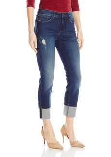 Not Your Daughter's Jeans NYDJ Women's Lorena Boyfriend Jeans