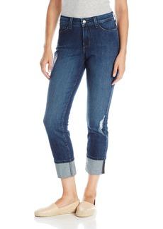 NYDJ Women's Lorena Boyfriend Jeans