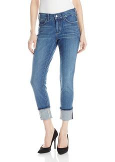 NYDJ Women's Lorena Skinny Boyfriend Jeans  0