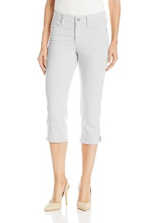 NYDJ Women's Marilyn Crop Cuff Jeans