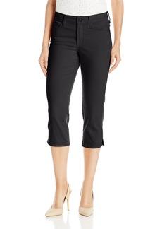 NYDJ Women's Marilyn Crop Jeans