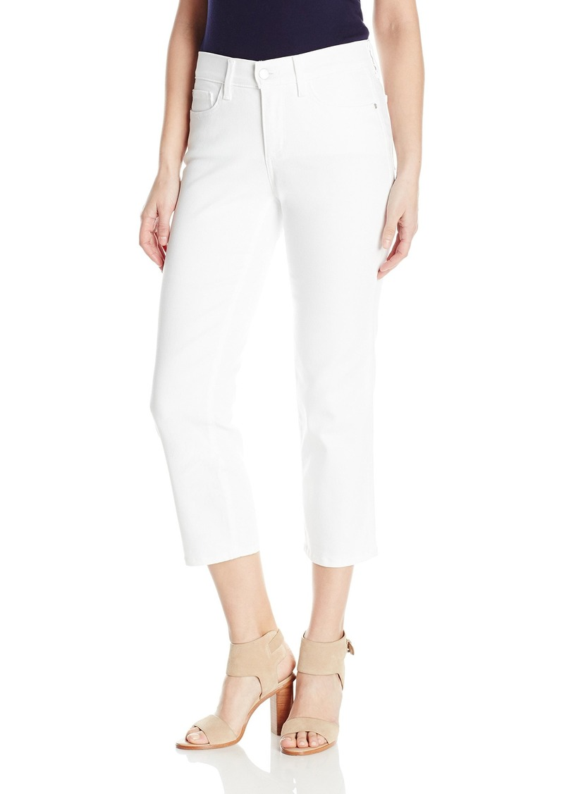 Not Your Daughter's Jeans NYDJ Women's Marilyn Relaxed Capri Jeans