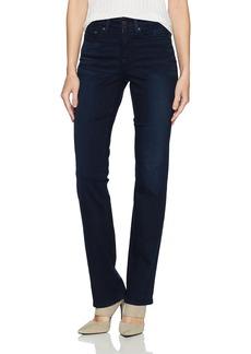 NYDJ Women's Marilyn Straight Jean