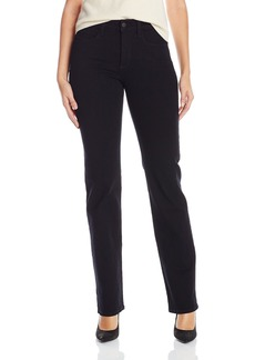 NYDJ Women's Marilyn Straight Leg Jeans