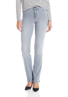 NYDJ Women's Marilyn Straight Jeans