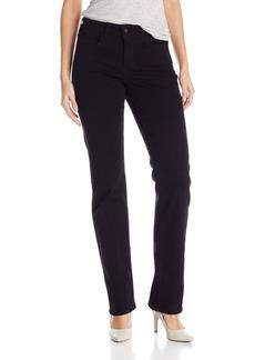 NYDJ Women's Marilyn Straight Jeans  18
