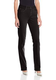 NYDJ Women's Marilyn Straight Jeans In Luxury Touch Denim  14
