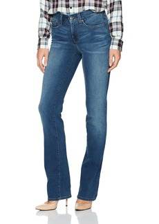 NYDJ Women's Marilyn Straight Jeans In Smart Embrace Denim